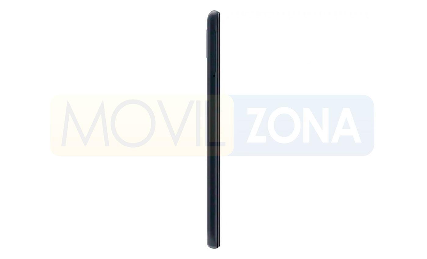 Samsung Galaxy A10e perfil