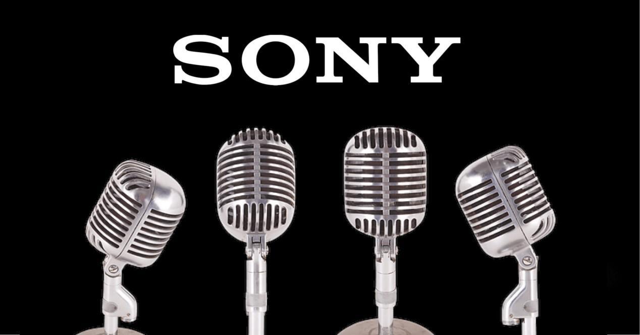Sony Xperia M2 microfonos