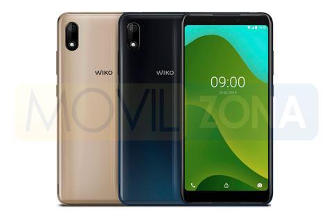 Wiko Y70 colores