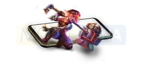 Xiaomi Black Stark 2 Pro gráficos