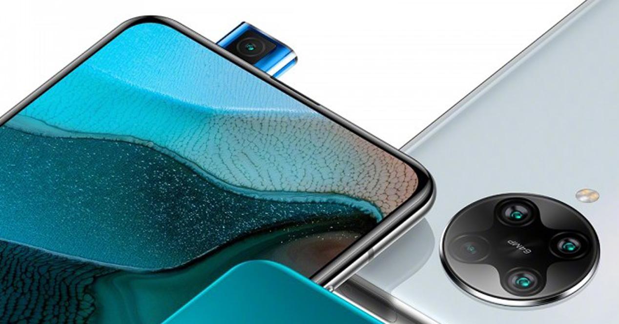 Xiaomi Mi 10T Pro portada