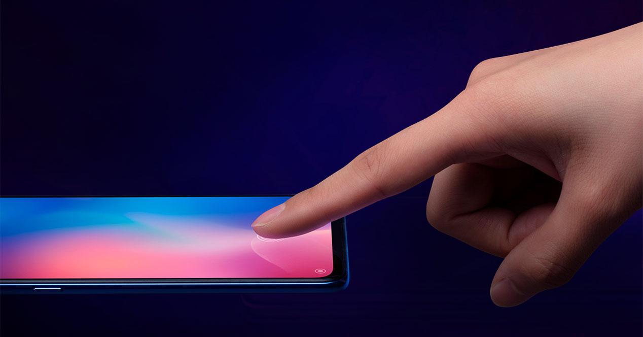 desbloquear pantalla Xiaomi