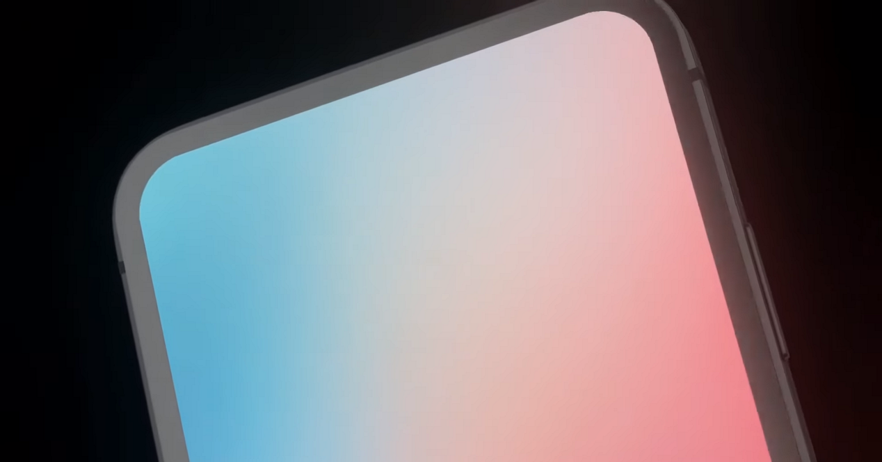 iphone 12 sin notch