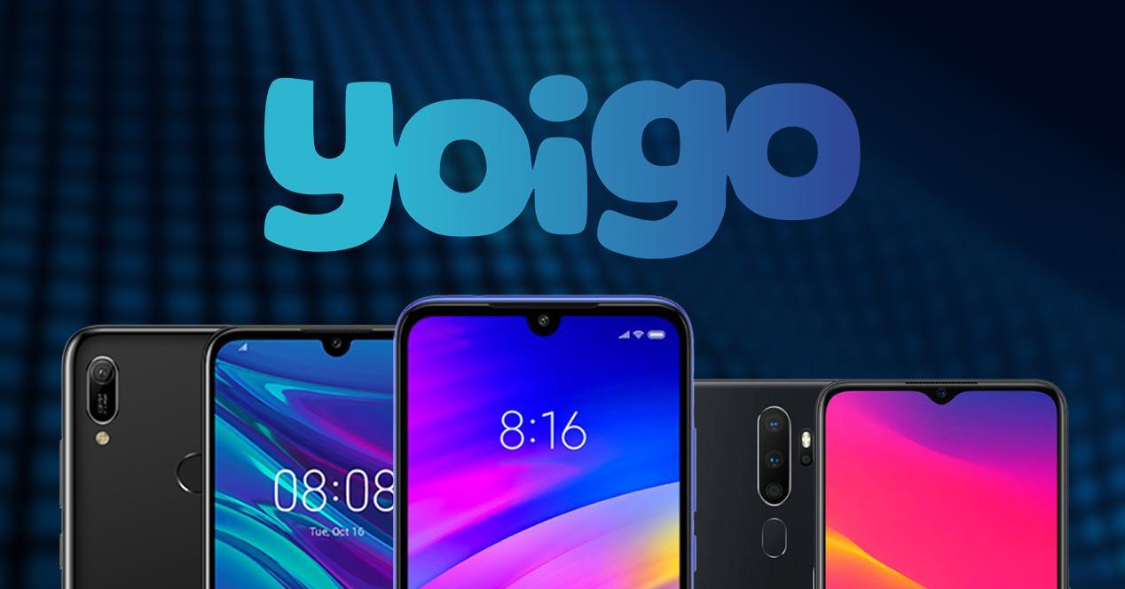 moviles gratis yoigo