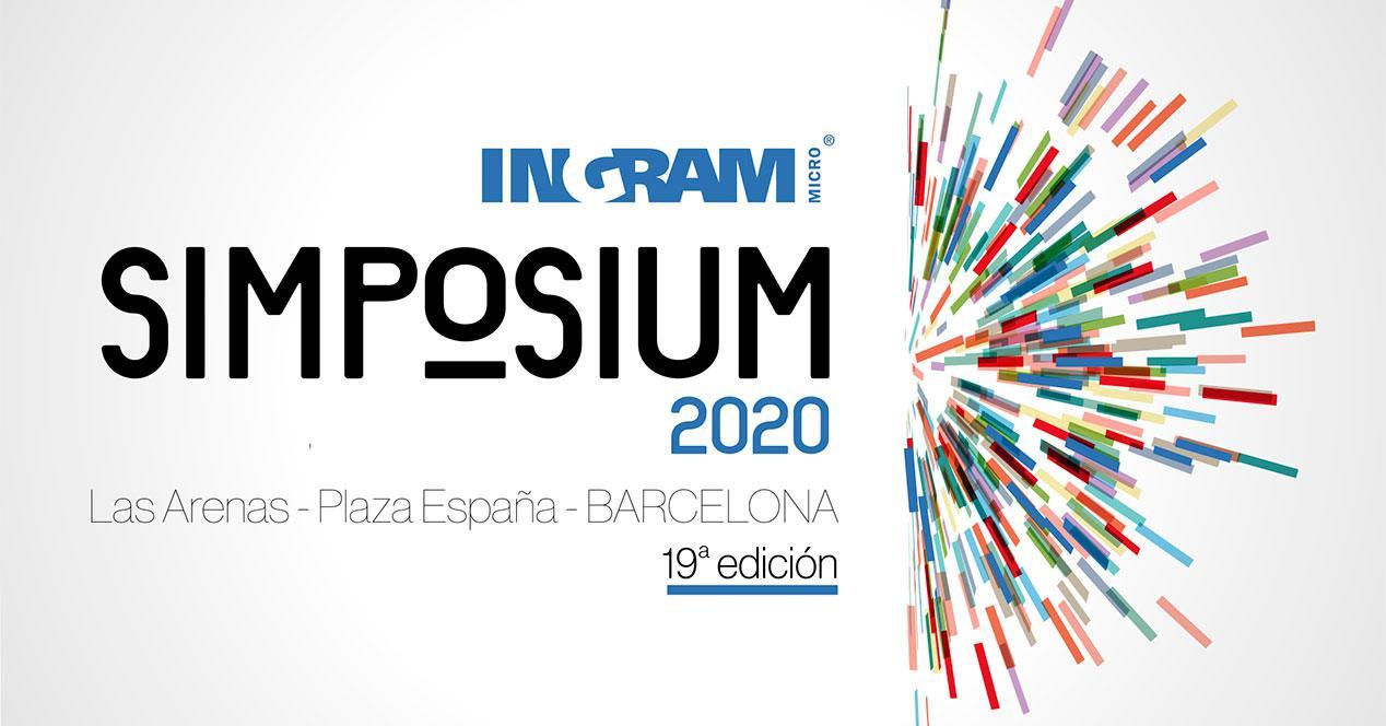 Simposium Ingram Micro