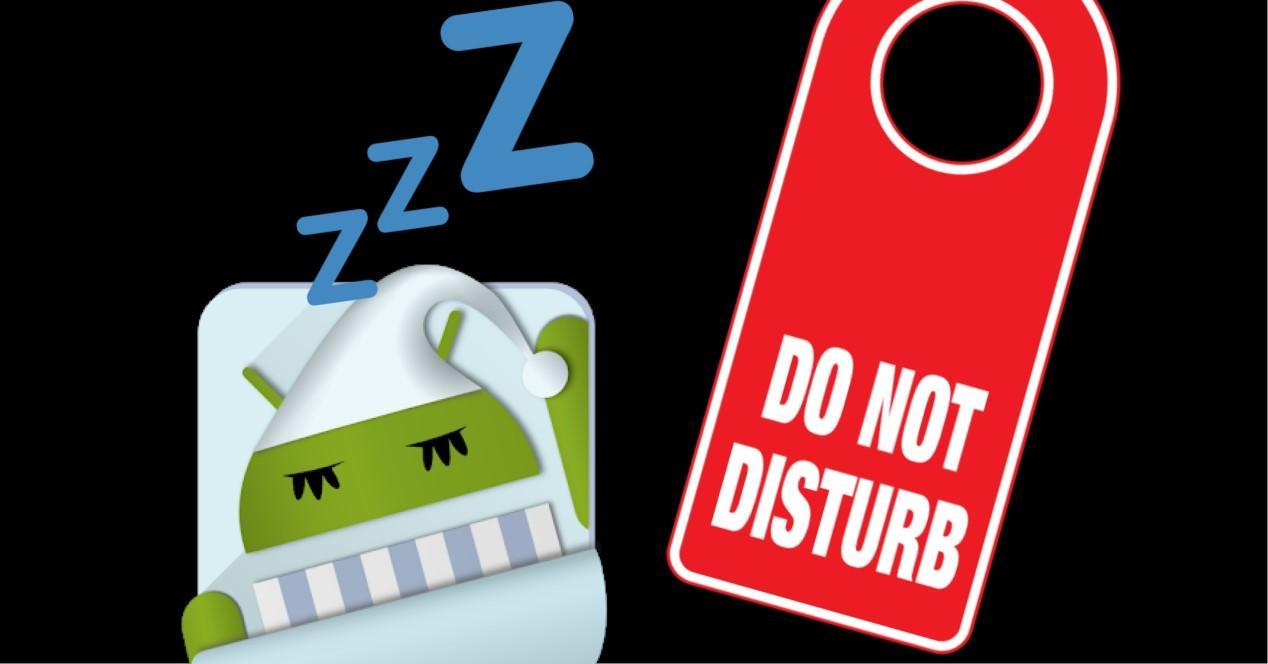 Android no molestar