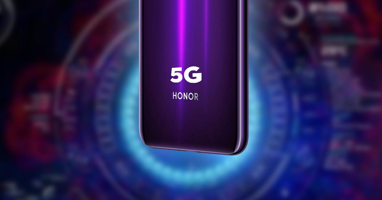 Honor 30 Pro 5G