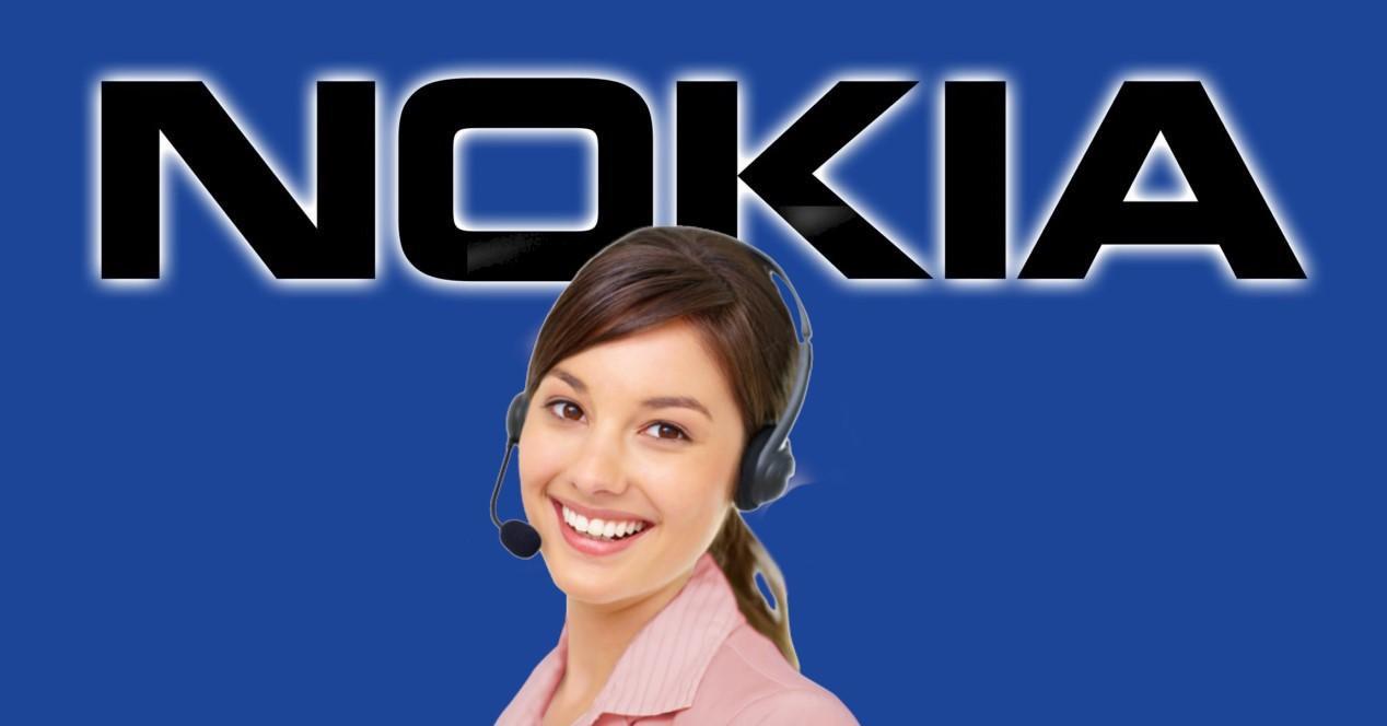 Nokia teleoperadora