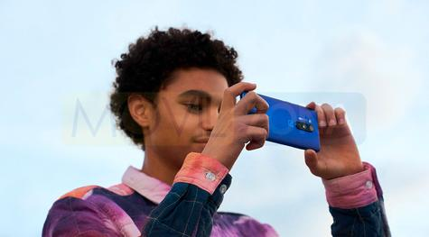 OnePlus 8 Pro pantalla