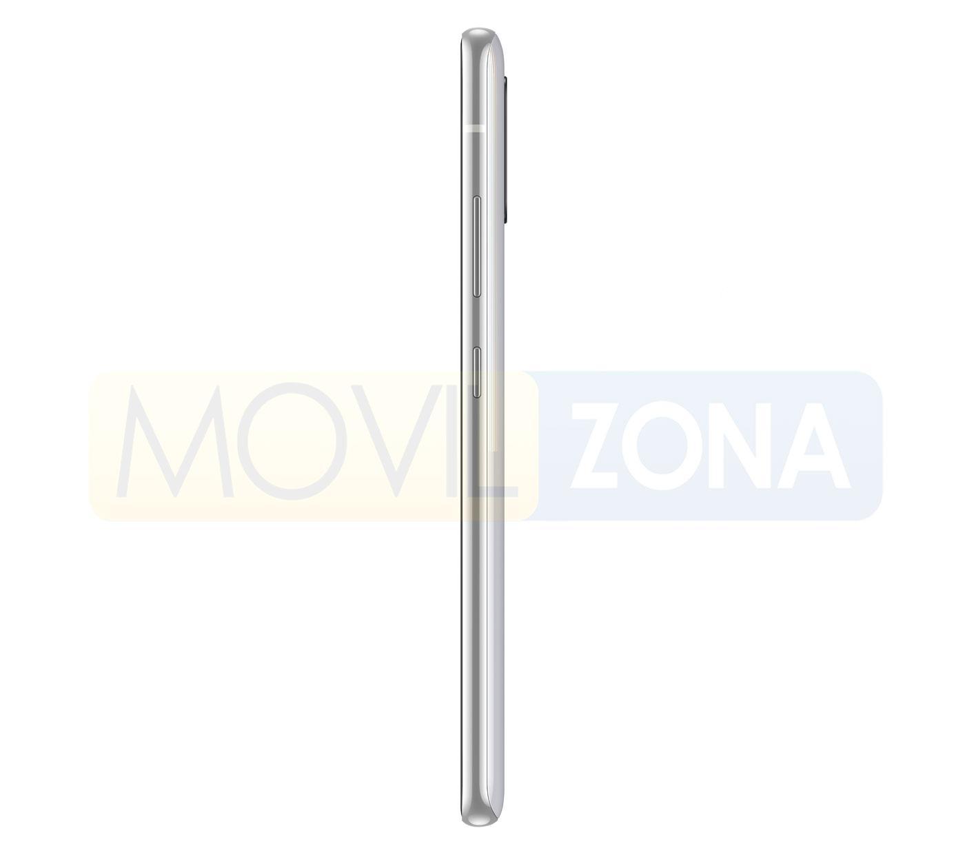 Samsung Galaxy A51 5G perfil