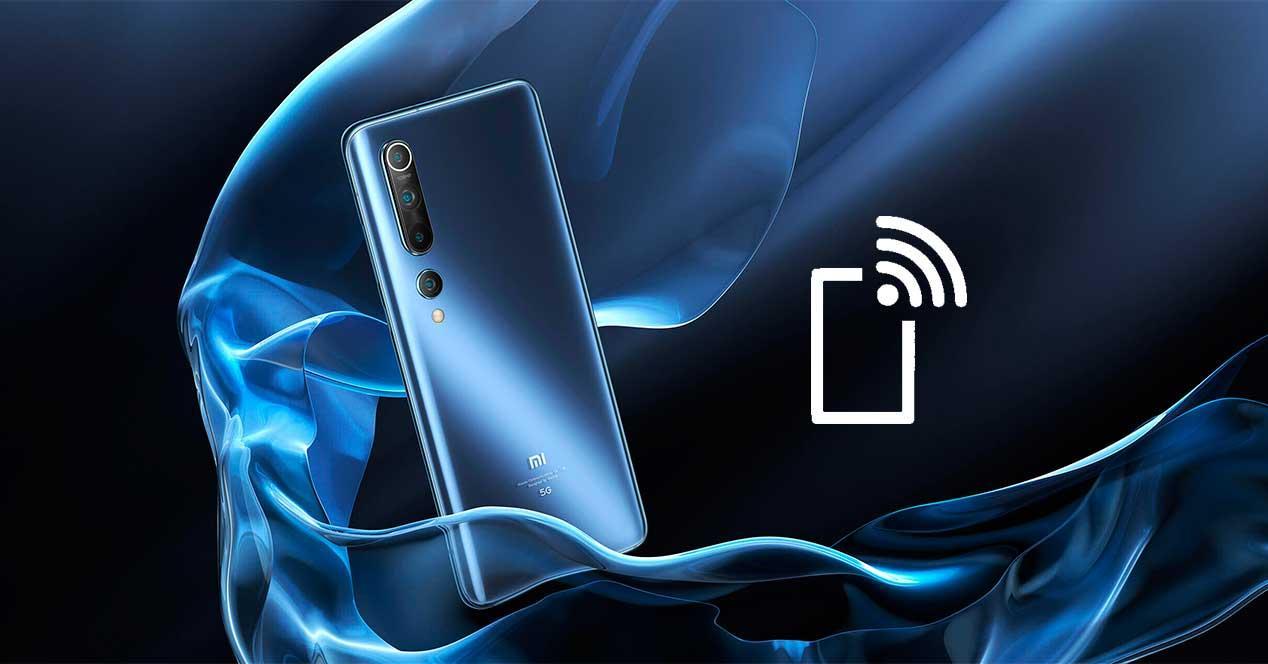 datos móviles Xiaomi