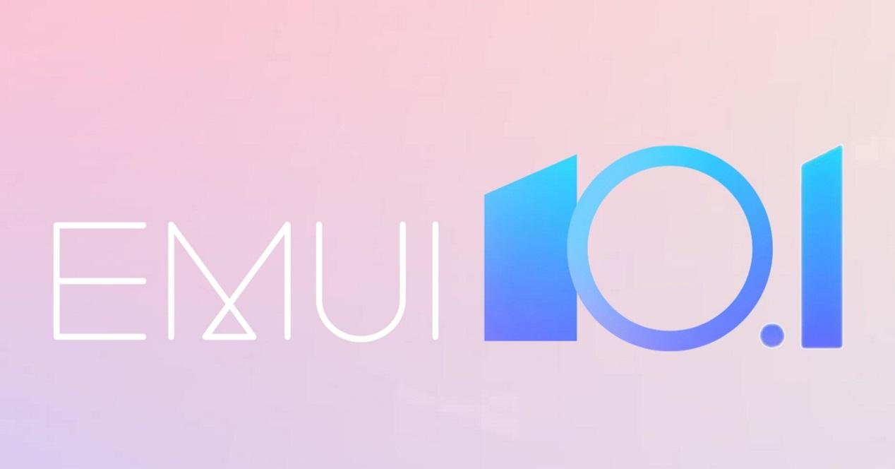emui 10.1 fondo rosa