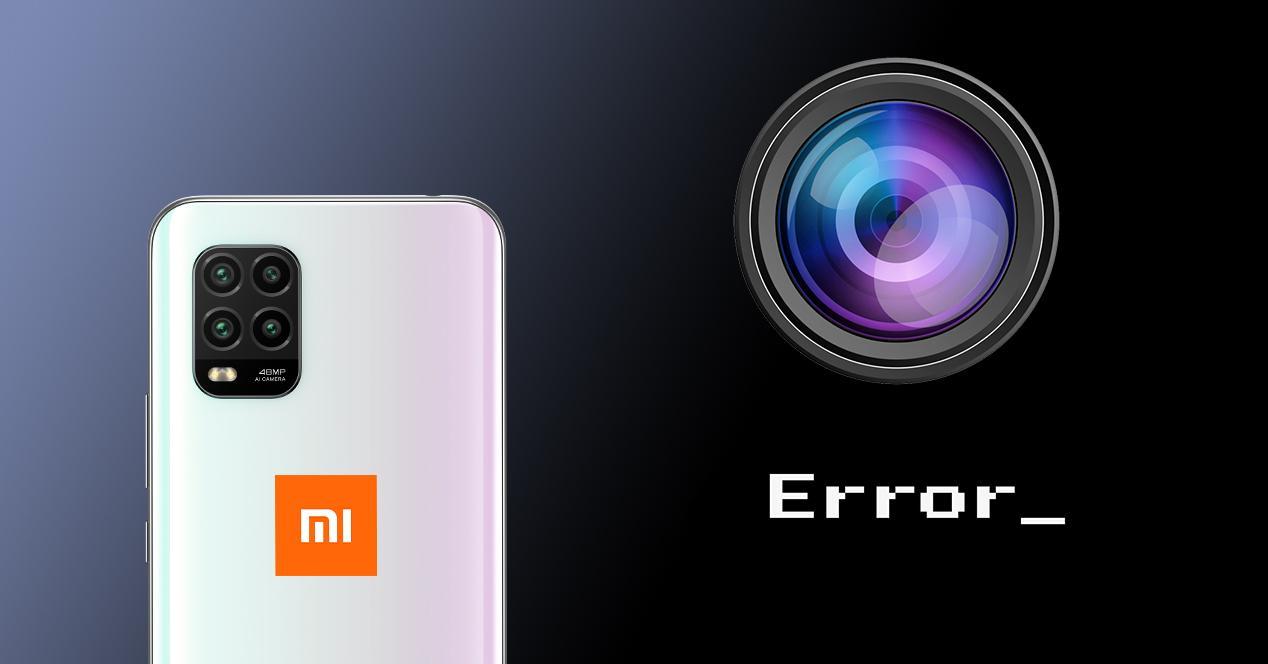 problemas cámaras xiaomi