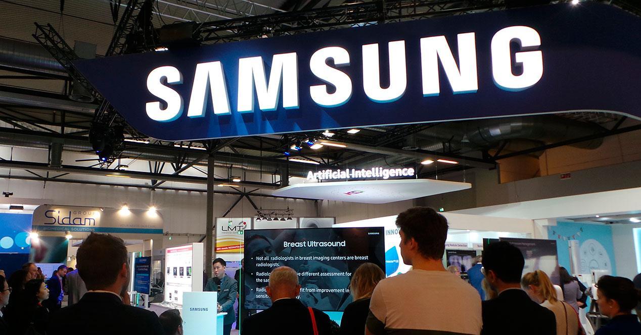 resultados Samsung