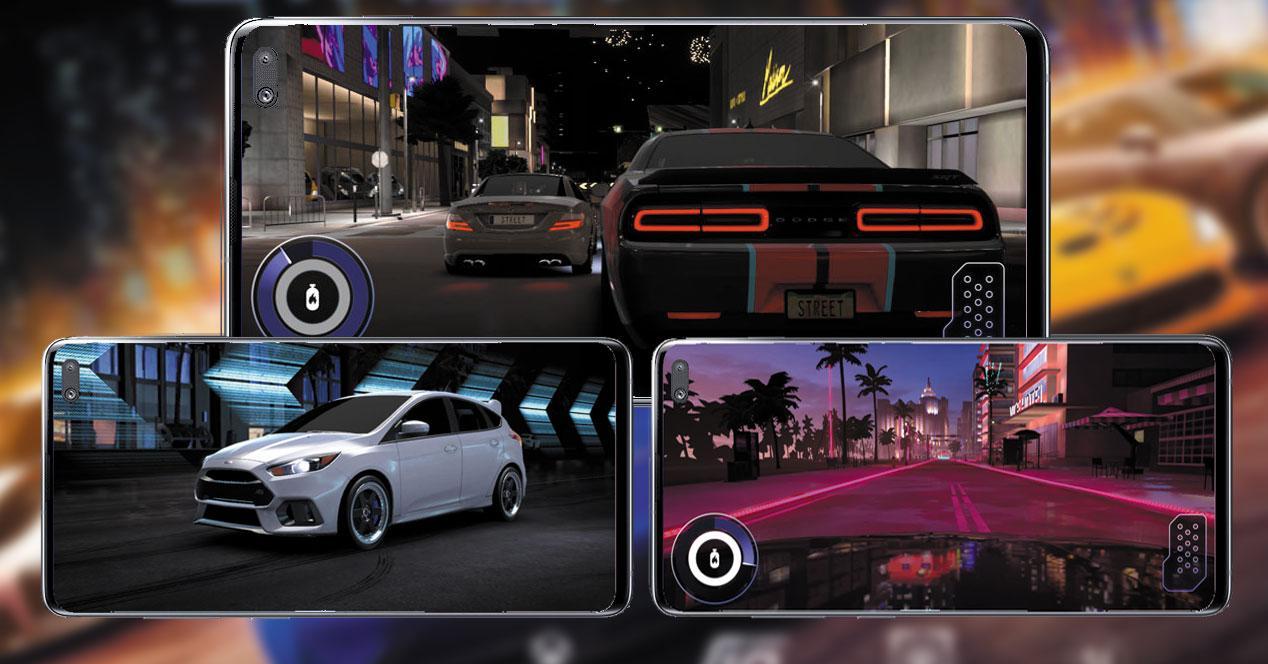 Imagen del juego Forza Street