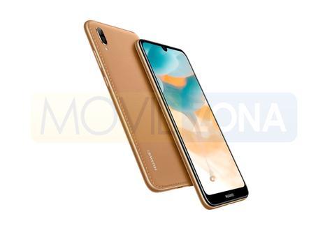 Huawei Enjoy 9e color