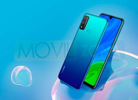 Huawei P Smart 2020 azul