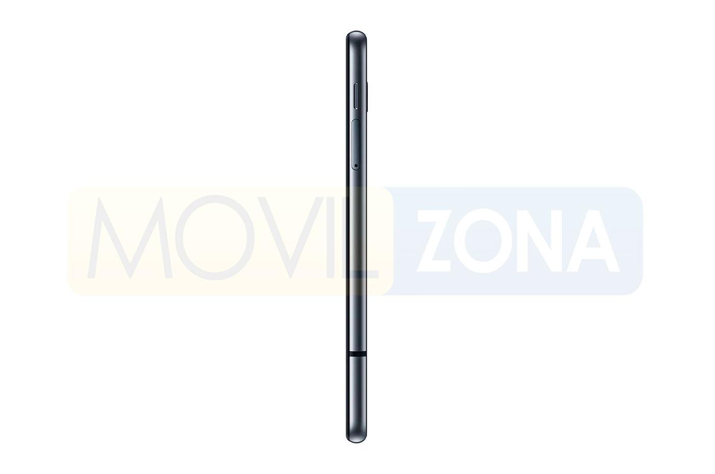 LG G8s ThinQ perfil