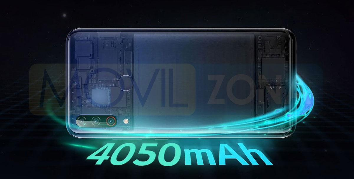 LG W30 Pro batería