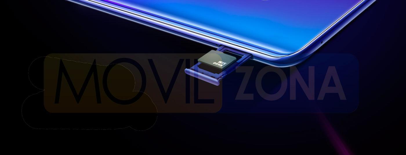 Lenovo K6 Enjoy Edition sim