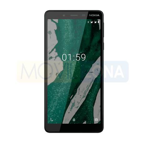 Nokia 1 Plus frontal