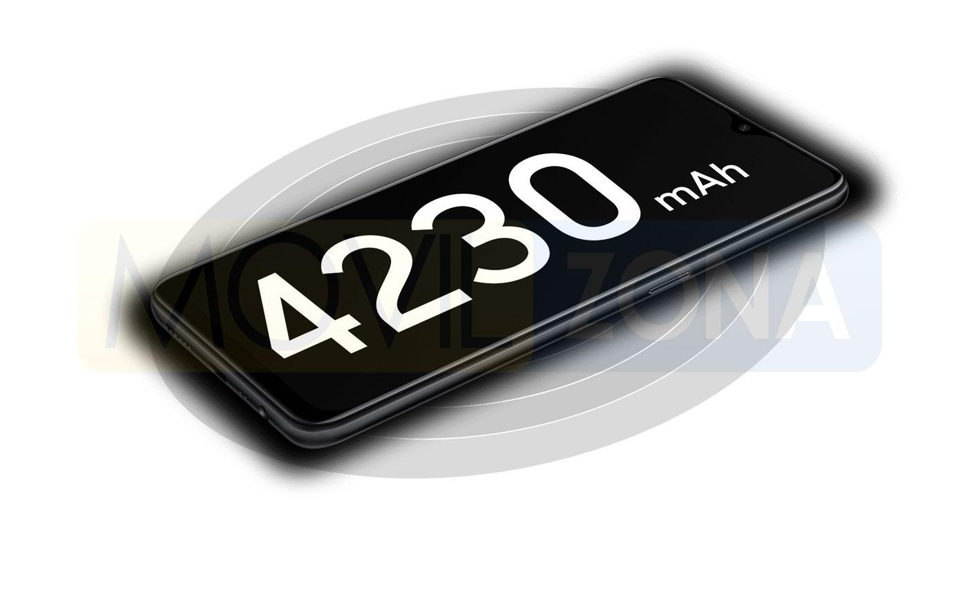 Oppo A5s bateria