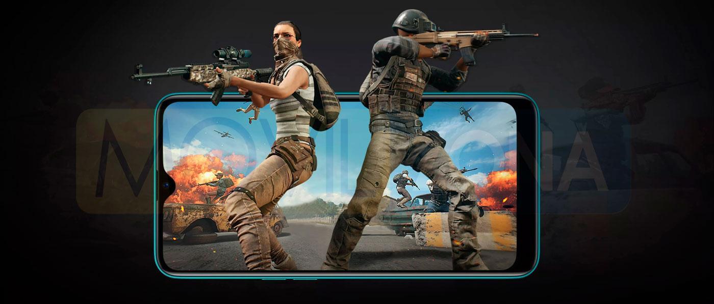 Oppo A7n juegos