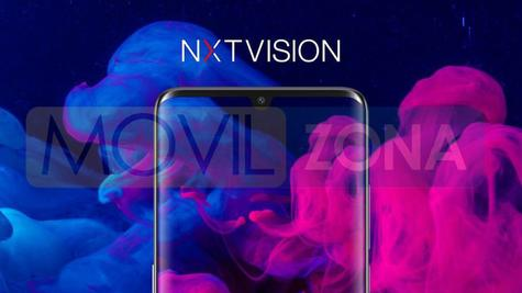 TCL 10 Pro NXTVision