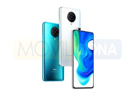 Xiaomi poco F2 Pro cámara