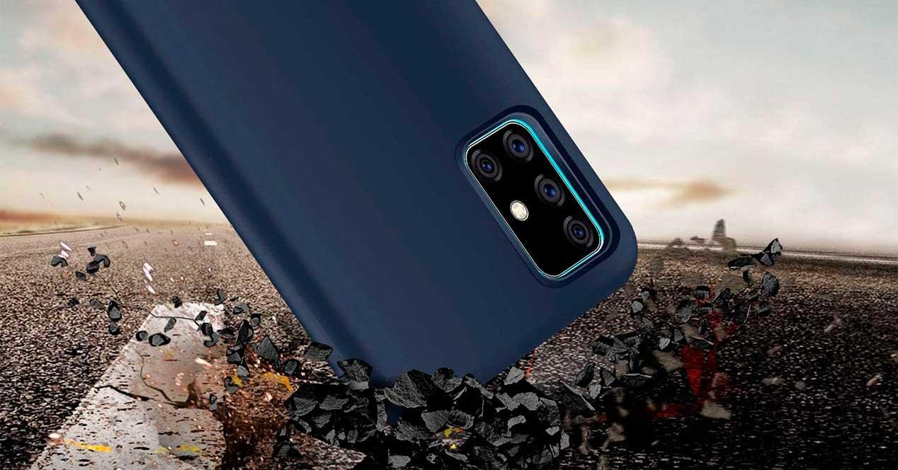 Fundas Samsung Galaxy A51
