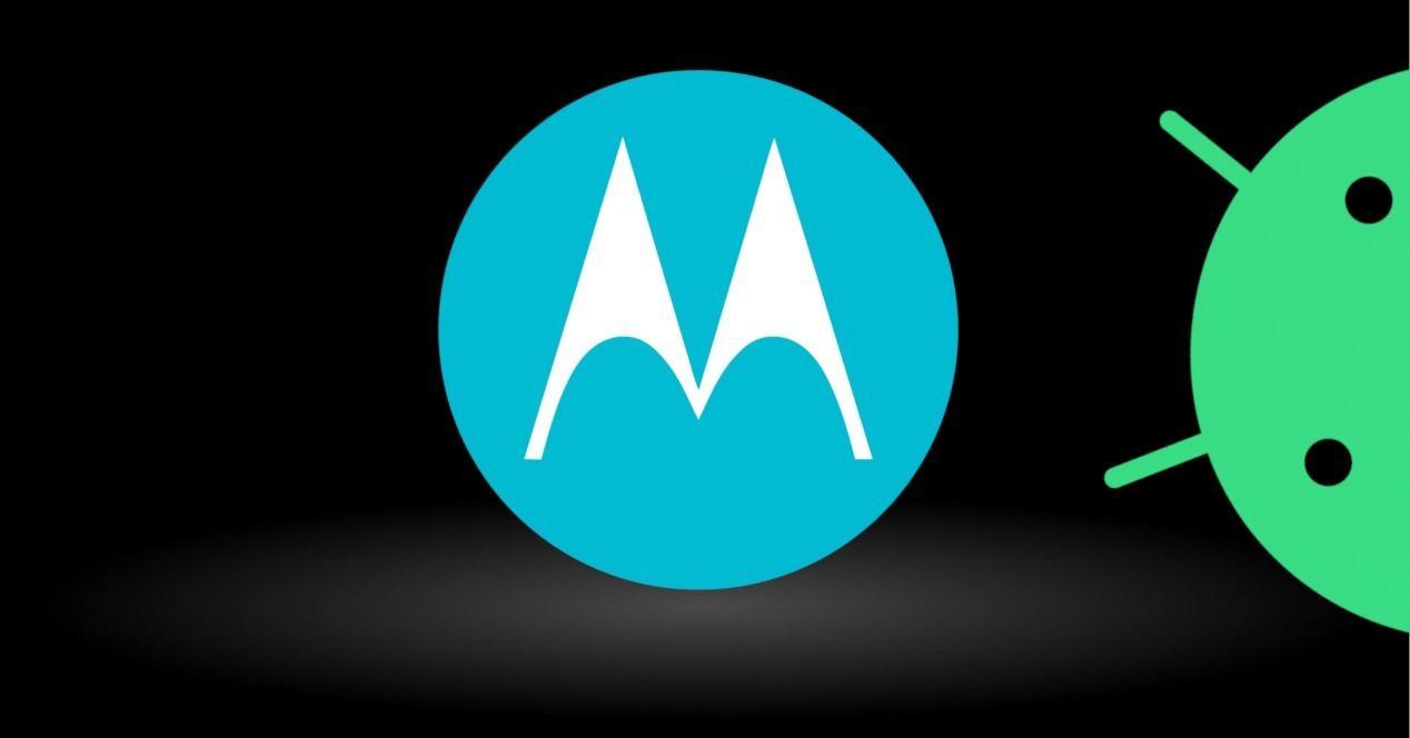 motorola logo android