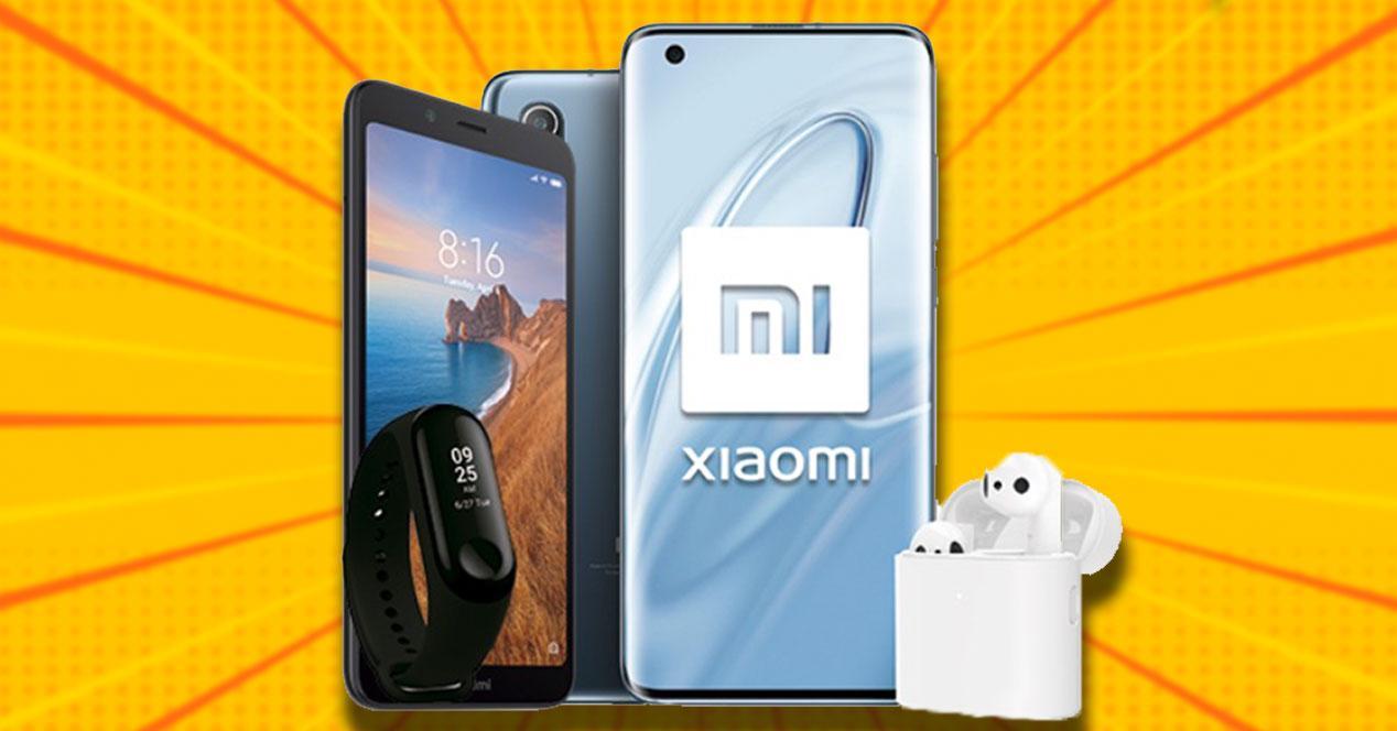 oferta Xiaomi Mi 10