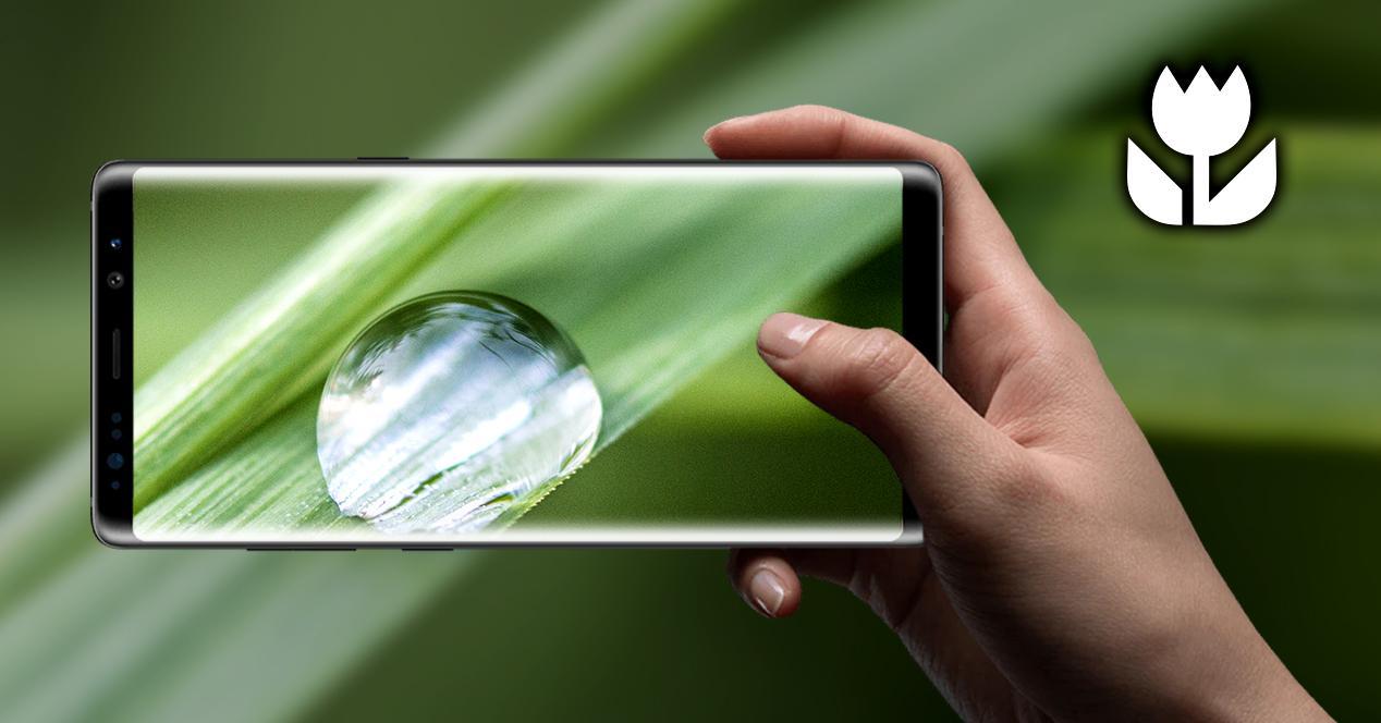 trucos fotos lente macro movil