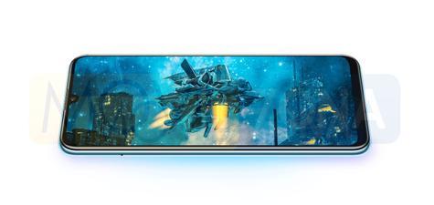 Huawei P Smart S juegos