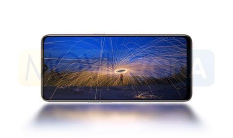 OPPO Find X2 Lite pantalla
