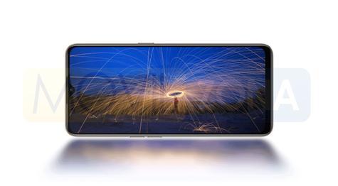 OPPO Reno 3 Vitality pantalla