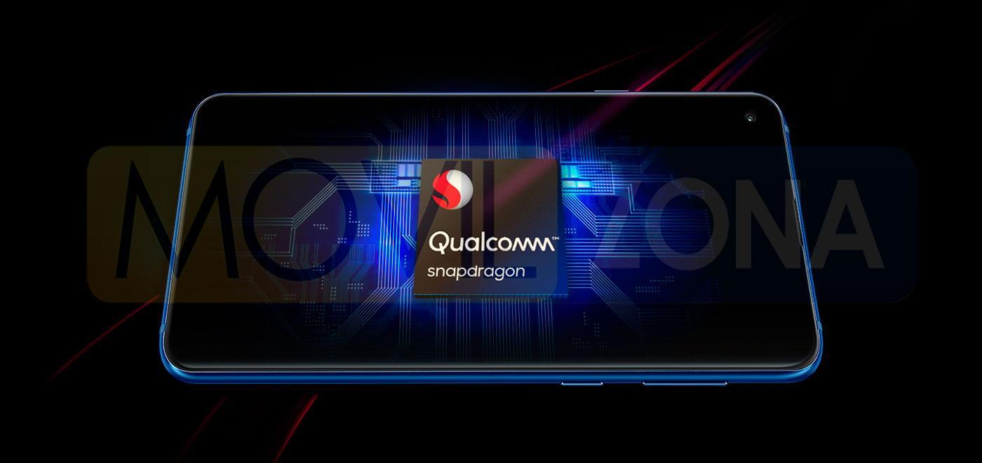 Samsung Galaxy A9 Pro procesador