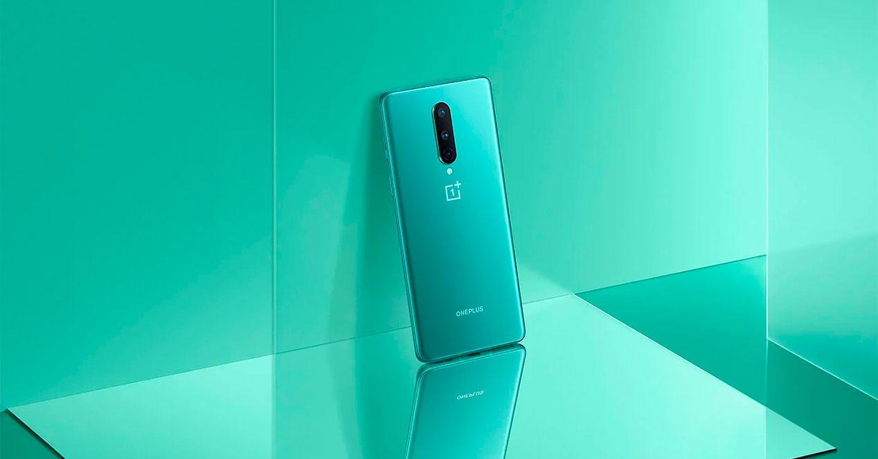 características OnePlus Z