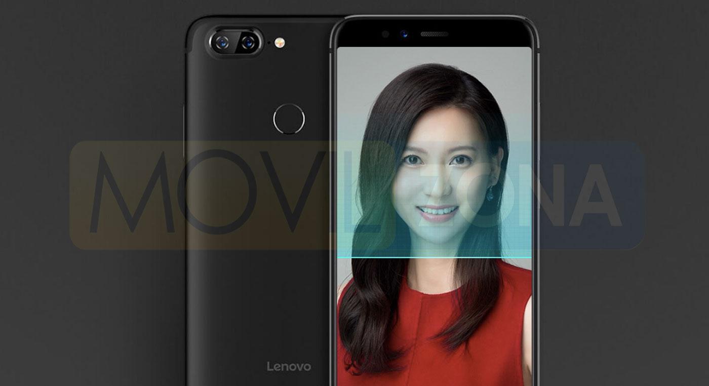 LENOVO S5 imagen