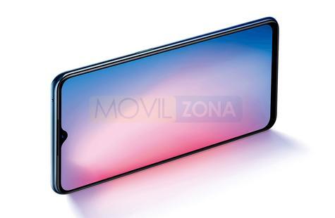 OPPO Reno3 4G pantalla