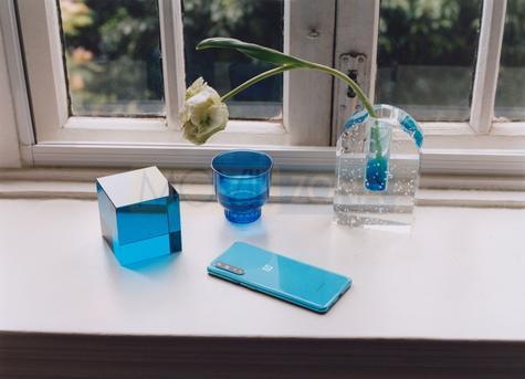 OnePlus Nord diseño