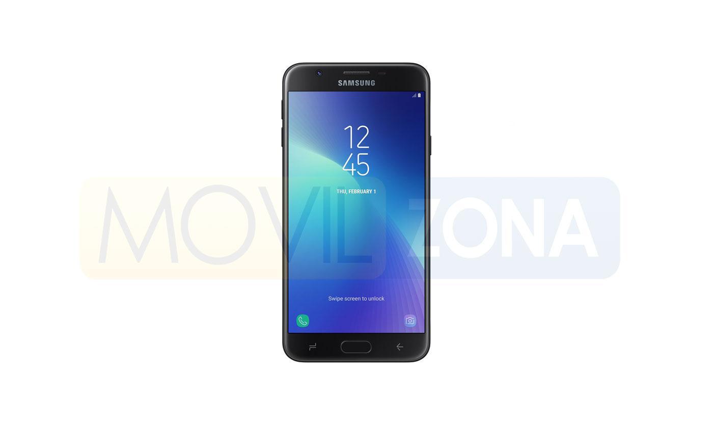 Samsung Galaxy J7 Prime 2 pantalla