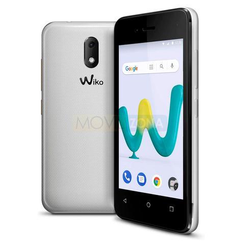 Wiko Sunny 3 Mini diseño