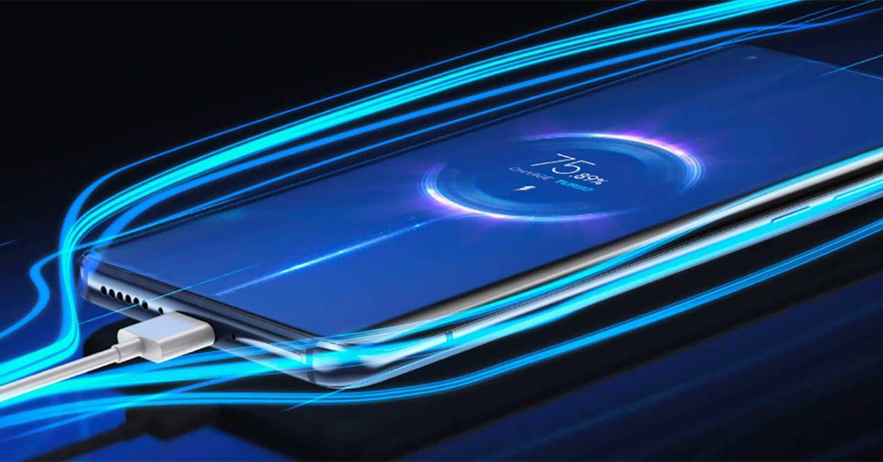 ahorro batería Xiaomi