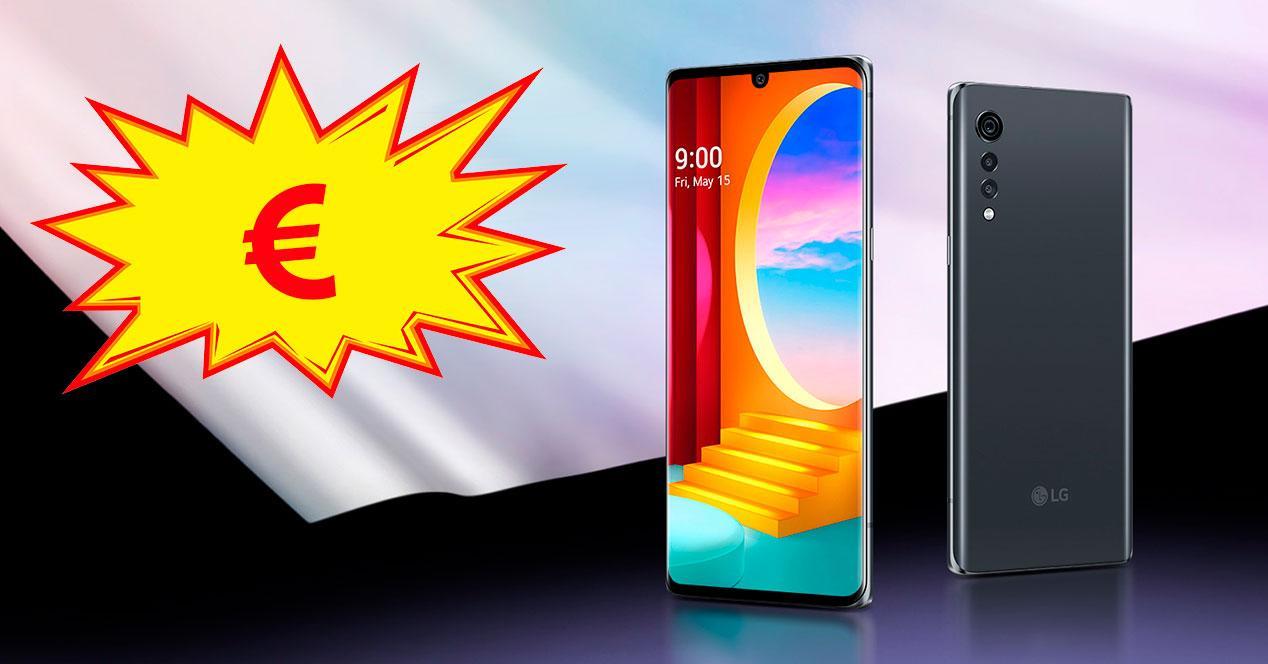 comprar precio LG