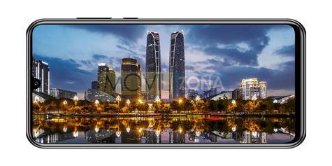 Huawei Y8p imagen