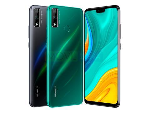 Huawei Y8s color