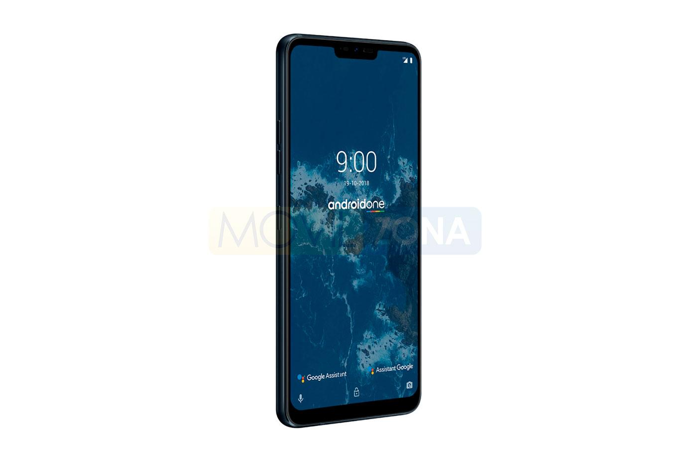 LG G7 One frontal