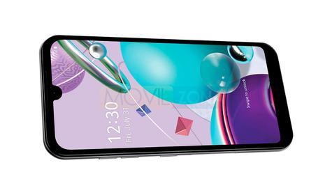 LG K31 pantalla