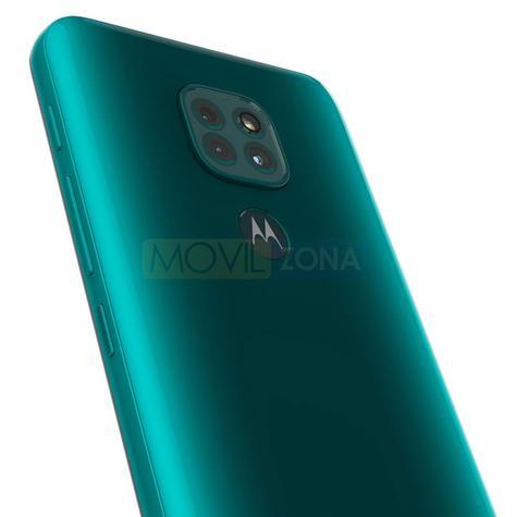 MOTO G9 Play cámara